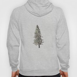 Pine Tree Hoody