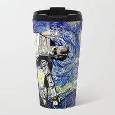 Starry Night versus the Empire Travel Mug