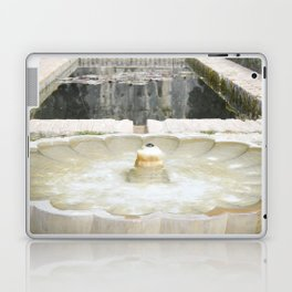 Two Moorish Fountains Laptop & iPad Skin