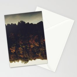 Flipping Autumn Stationery Cards