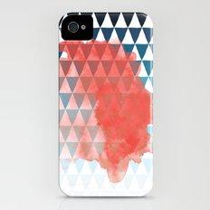 Berlin iPhone (4, 4s) Slim Case