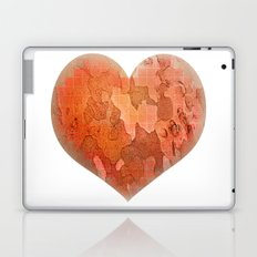 Wounds Laptop & iPad Skin