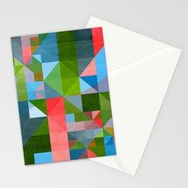 Mosaico 171 Stationery Cards