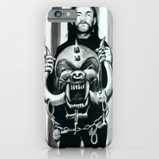 Motorhead Slim Case iPhone 6s