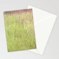 Dandelion Fields Stationery Cards