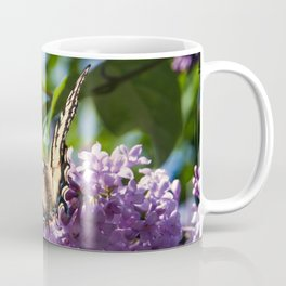 Love Remains a Secret Coffee Mug
