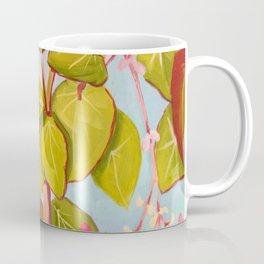 Begonias Coffee Mug
