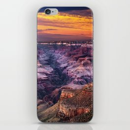 Grand Canyon, Arizona iPhone Skin