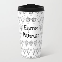 The Goblet of Caffeine Travel Mug