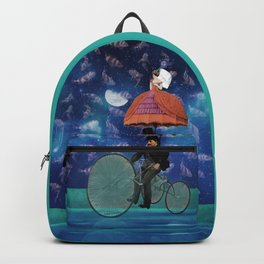 Water sports Backpack