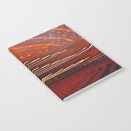 Radio City Musc Hall Notebook