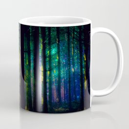 Fairy dust everywhere Coffee Mug