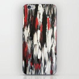 Bloodshed iPhone Skin
