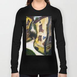 Summer City Long Sleeve T-shirt