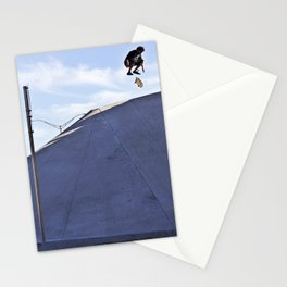 Kickflip In Stationery Cards