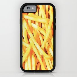 FRENCH FRIES for IPhone iPhone Case