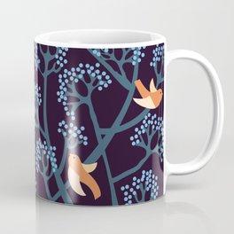 Birds Are singing Coffee Mug