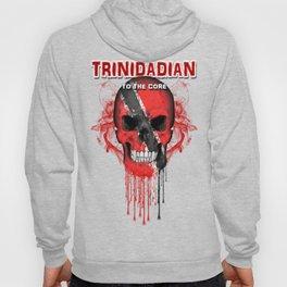 To The Core Collection: Trinidad & Tobago Hoody