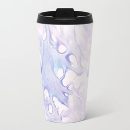 Fluid Roots of Fire Travel Mug