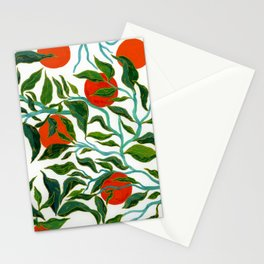 Spring series no.3 Stationery Cards