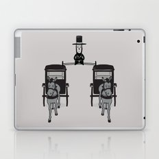 Epic Lincoln Laptop & iPad Skin