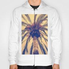 Tenerife Palm Tree Hoody