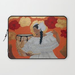 From Bomba to Punta Laptop Sleeve