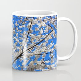 Cherry Blossoms in DC Coffee Mug