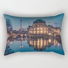 Bode Museum Rectangular Pillow