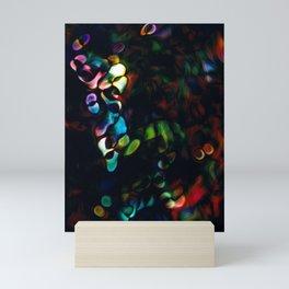 The Lights Mini Art Print