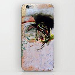 Vicious Heartache  iPhone Skin