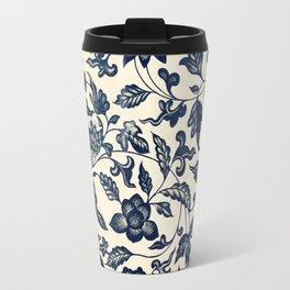Examples of Chinese Ornament XXVI Travel Mug