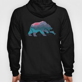 Bear Country Hoody