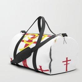Knightly Order Notre Billstedt Duffle Bag