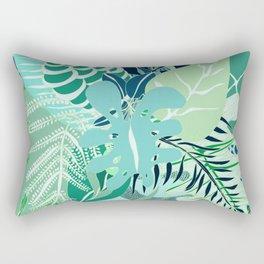 Giungla  Rectangular Pillow