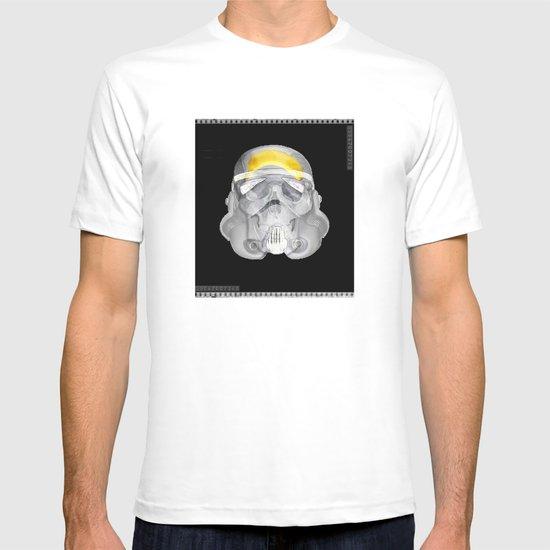 stormtrooper x-ray T-shirt