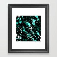 Abstract 26 Framed Art Print
