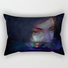 Nostalgia 3 Rectangular Pillow