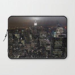 New York Souvenir Laptop Sleeve