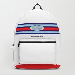 SRC Preparations Backpack