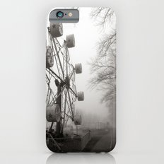 Amusements on the Road of Life iPhone 6s Slim Case