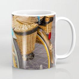 BW Coffee Mug