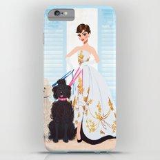 Sabrina - Audrey Hepburn Slim Case iPhone 6 Plus