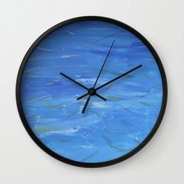 Coming of the Holy Spirit Wall Clock