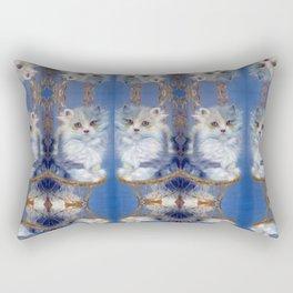 Swingin' Rectangular Pillow