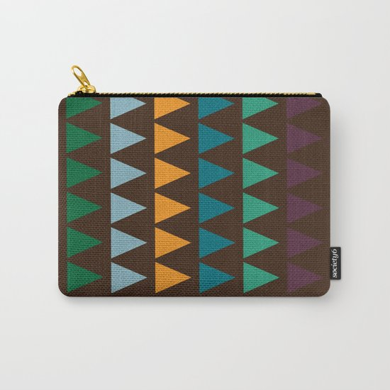 3 shades Carry-All Pouch