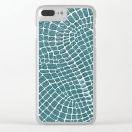 Amazon roads Clear iPhone Case