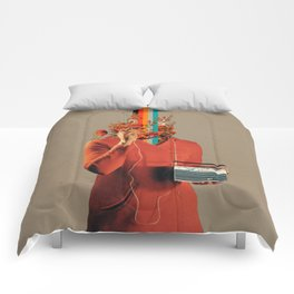 Musicolor Comforters