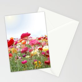 Bloom Where You're Planted! Stationery Cards