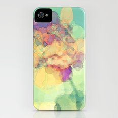 A Rose to Remember Slim Case iPhone (4, 4s)